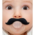 Mustachifier the Gentleman Pacifier