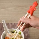 Kids Silicone Chopsticks