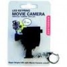 Led Keychain Camera