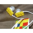Playbrick Stereo Earphonbes
