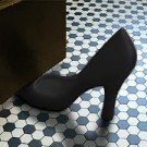 Door Stopper High Heel